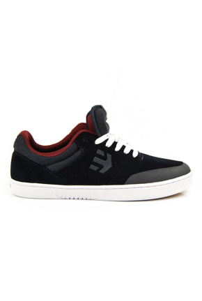 Buty Etnies - Marana x Michelin navy/white/red