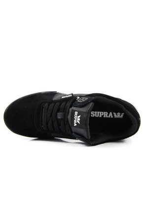 Buty Supra - Ellington Black/White-Black