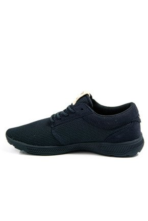 Buty Supra - Hammer Run Black/Black