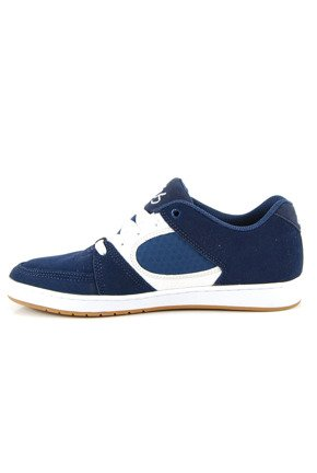 Buty éS  -  Accel Slim Blue/White