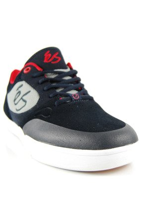 Buty éS - Swift 1.5 Navy/Grey/White