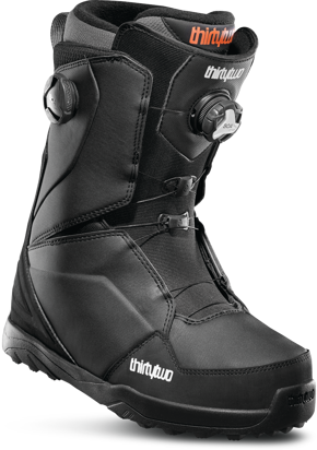 Buty snowboardowe ThirtyTwo - Lashed Double Boa Black
