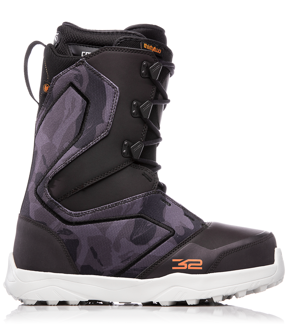 Buty snowboardowe ThirtyTwo - Light Walker Camo