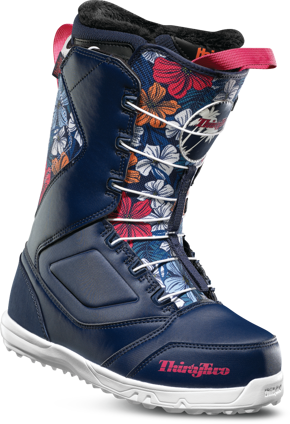 Buty snowboardowe ThirtyTwo - WMN Zephyr FT Floral