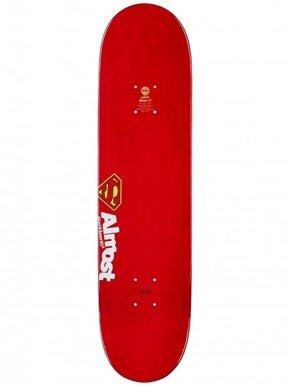 Deck Almost - Mullen Superman Abstract R7