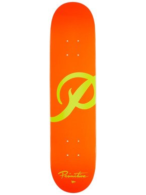 Deck Primitive - Classics P Mini Red