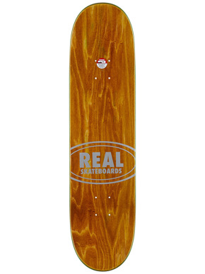 Deck Real - Busenitz Perennial Oval R1