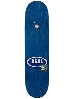 Deck Real - Dennis Busenitz Spliced Low Pro II