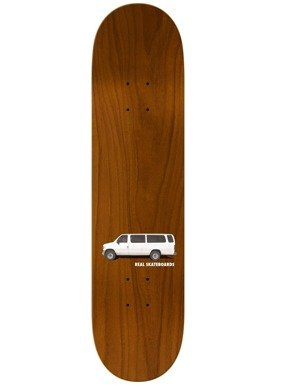 Deck Real - Donnelly Vanlife PS