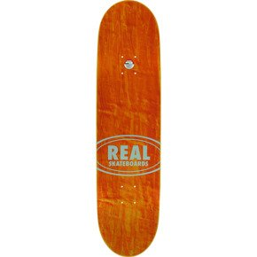 Deck Real - Holo Oval Chima