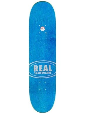 Deck Real - Kyle Bouquet R1