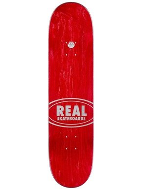 Deck Real - Zion C & P Oval R1