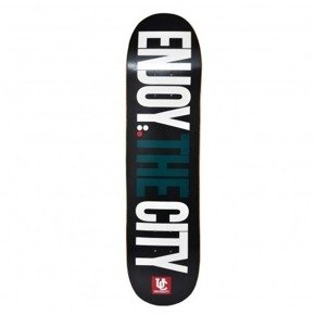Deck Univercity - Enjoi the city