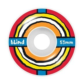 Kółka Blind - Jankie Skateboard Wheels 53mm