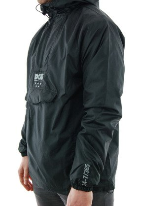 Kurtka DGK - Custom Windbreaker Jascket Black