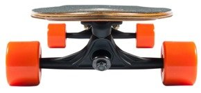 Longboard Dusters California - Kodiak 36""