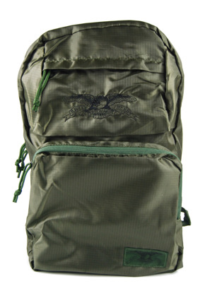Plecak Anti-Hero - Basic eagle green