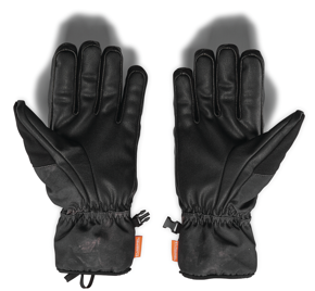 Rękawice snowboardowe Thirty Two  - Tm Glove Black