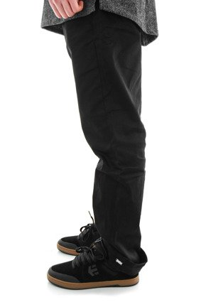 Spodnie DGK - Street Chino Pants Black