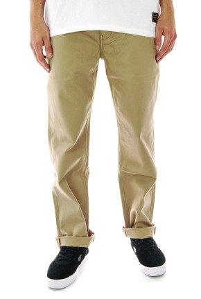 Spodnie Levi's Skateboarding Work Pant Regular Straight Harvest Gold