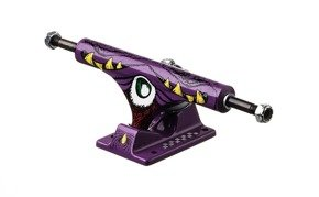 Trucki Ace - 33 Classic Purple Coping Eater