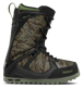 Buty snowboardowe ThirtyTwo - TM-Two Black/Camo